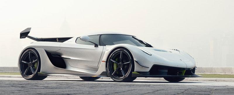 Jesko Koenigsegg