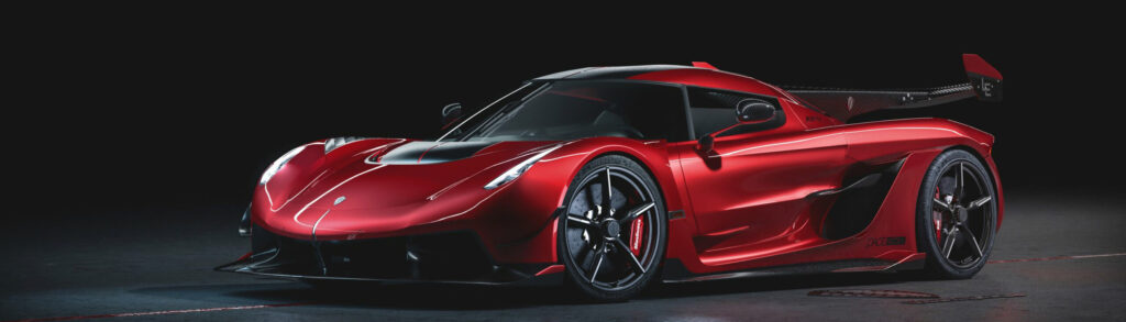 Reasons to own a supercar